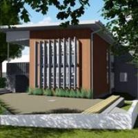 Killara High School Major Upgrade Concept Art